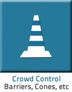 crowd-control